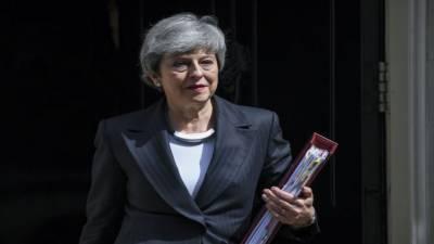 برطانوی وزیراعظم کا7جون کو کنزرویٹو پارٹی کی قیادت چھوڑنے کا اعلان