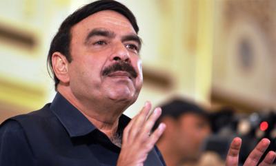 سندھ حکومت نے صوبے کو ایڈستان بنادیا، شیخ رشید احمد