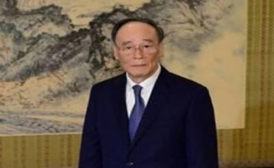 چین کے نائب صدر دوروزہ سرکاری دورے پر توارکو اسلام آباد پہنچیں گے