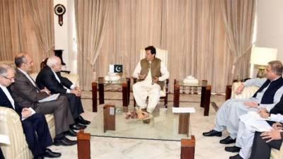 پاکستان کابرادر ممالک کے درمیان اپنے دوستانہ تعلقات بروئے کارلانے پرآمادگی کا اظہار
