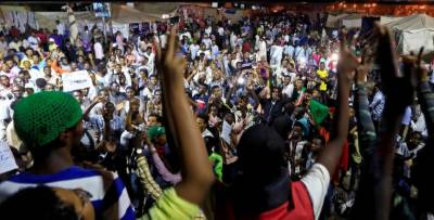 سوڈان میں حزب اختلاف کی اگلے ہفتے دو روزہ ہڑتال کی اپیل