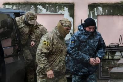 روس نے یوکرین کے فوجی رہا کرنے کے بارے میں عالمی ٹربیونل کے فیصلے کو ماننے سے انکار کر دیا