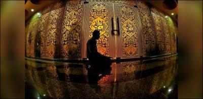 ملک بھر میں آج سے معتکفین ربّ العالمین کی خوش نودی کے لیے اعتکاف میں بیٹھیں گے