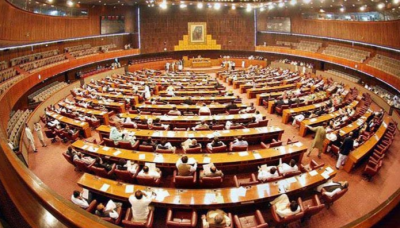 قومی اسمبلی کی قائمہ کمیٹی اطلاعات ونشریات کا اجلاس 29مئی کو ہوگا