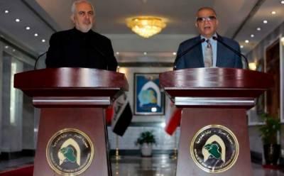 ایران کسی بھی عسکری یا اقتصادی جارحیت کے خلاف اپنا دفاع کرے گا۔ایران
