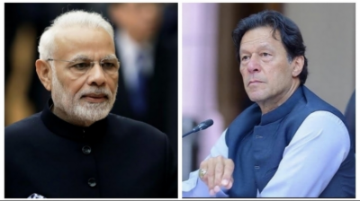 مودی کی تقریب حلف برداری میں شرکت، عمران خان کو دعوت نہیں دی جائیگی ، بھارتی میڈیا کا دعوی