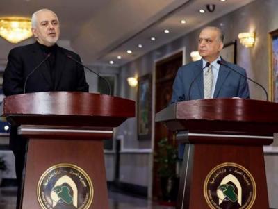 عراق کی امریکا اور ایران کے درمیان ثالثی کی پیشکش