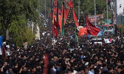 ملک بھر میں حضرت علی رضی اللہ تعالیٰ عنہ کا یوم شہادت مذہبی عقیدت واحترام سے منایا گیا