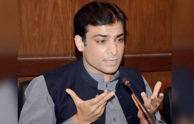 عمران خان شریف خاندان کے بغض میں قوم کو مہنگائی کی بھٹی میں جھونک رہے ہیں۔ حمزہ شہباز
