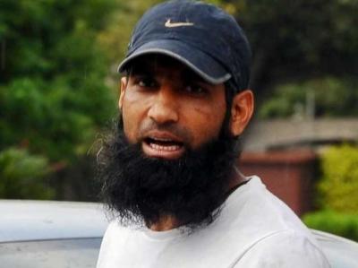 یونس خان کے بعد محمد یوسف بھی پی سی بی حکام کے رویے سے ناخوش