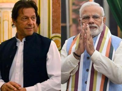 وزیراعظم عمران خان اور مودی کے درمیان آئندہ ماہ پہلی ملاقات کا امکان