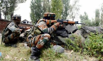 لائن آف کنٹرول پر راولا کوٹ سیکٹر میں بھارتی فورسز کی بلااشتعال فائرنگ سے خاتون زخمی