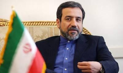 ایران نے علاقائی ممالک کے ساتھ ہمیشہ بات چیت کوترجیح دی ہے:عباس عرقچی