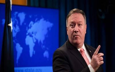 ایران پر پابندیوں کے اثرات حماس اور حزب اللہ پر مرتب ہو رہے ہیں۔ امریکا
