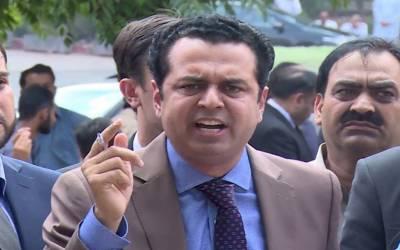 پہلے چیئرمین کا لٹھا، اب ویڈیو مشہور ہے۔ طلال چوہدری