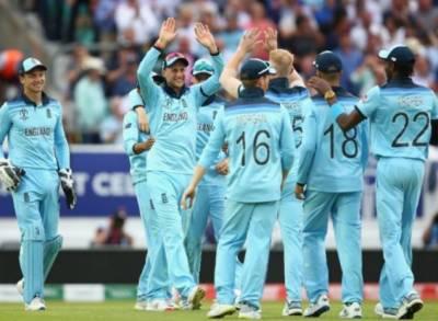 عالمی کرکٹ کپ:برطانیہ کا فاتحانہ آغاز, افتتاحی میچ میں جنوبی افریقہ کو 104رنز سے ہرا دیا