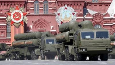 ترکی کو روس سے میزائل دفاعی نظام خرید کرنے پر امریکا کی پابندیوں کا سامنا کرنا پڑے گا۔