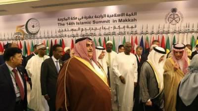 امیرِ قطر، ترک صدر اور لبنانی وزیر خارجہ اسلامی سربراہ کانفرنس میں شرکت نہیں کررہے۔