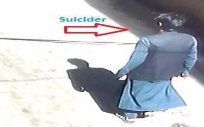 داتا دربار خود کش حملے کا سہولت کار گرفتار، خود کش حملہ آور کی بھی شناخت، ایک اور سہولت کار گرفتار