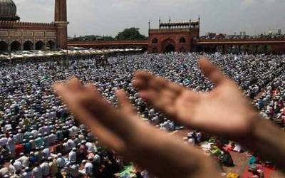 دنیا بھر کی طرح پاکستان میں بھی جمعۃ الوداع انتہائی عقیدت و احترام کے ساتھ منایا گیا۔