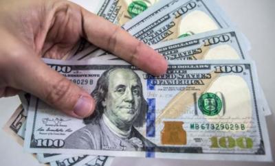 روپے کی قدر مزید مستحکم، ڈالر کی قیمت میں 30پیسے کی کمی