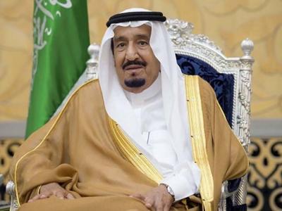 شام، یمن اور بحرین میں ایران دہشت گردوں کی معاونت کررہا ہے، شاہ سلمان