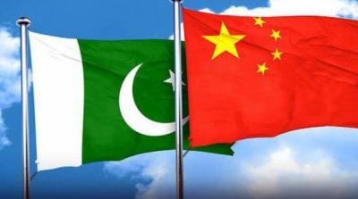 پاکستان ،چین کا اسلحے کی رو ک تھام کے مسائل مذاکرات کے ذریعے حل کرنے پراتفاق