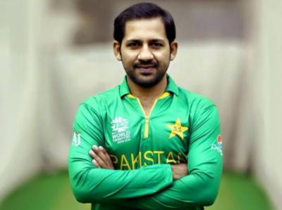 محمد عامر کو اچھی گیند بازی کرتے دیکھ کر خوشی ہوئی، سرفراز احمد