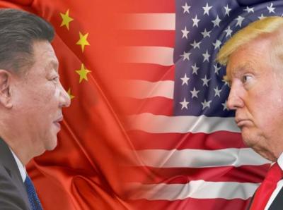 امریکا جنگ چاہتا ہے تو ہم بھی تیار ہیں، چین