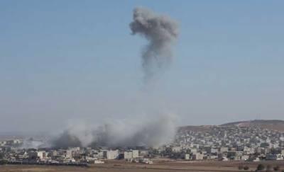 شامی فضائیہ نے دمشق کی طرف داغا گیا اسرائیلی میزائل تباہ کردیا
