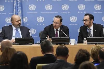 کویت نے جون کیلئے سلامتی کونسل کی صدارت سنبھال لی