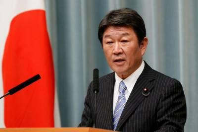 جاپان اورامریکہ پیرکو تجارت کے بارے میں ورکنگ سطح کے مذاکرات کریں گے