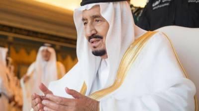عید الفطر پر شاہ سلمان کا عالم اسلام کے لیے تہنیتی پیغام