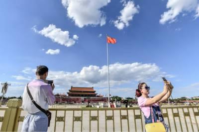چین میں نیلے آسمان کے تحفظ کی جنگ،فضائی آلودگی کی روک تھام میں کامیاب
