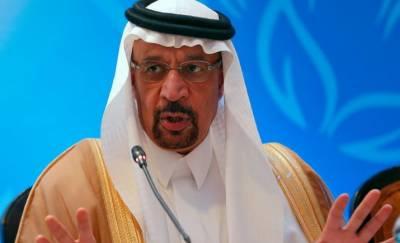 سعودی عرب تیل کی منڈی میں پیشرفت کا بغور جائزہ لے رہا ہے، سعودی وزیرتوانائی