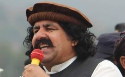 علی وزیر کو آٹھ روزہ جوڈیشل ریمانڈ پر سنٹرل جیل پشاور بھیج دیا گیا