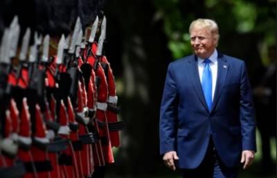 امریکہ بریگزٹ کے بعد برطانیہ سے ٹھوس تجارتی معاہدہ کرے گا:ٹرمپ