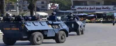 لبنان: سکیورٹی فورسز پر حملے میں4 سکیورٹی اہلکار ہلاک