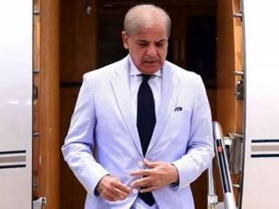 شہباز شریف 8 جون کو وطن واپس پہنچ جائیں گے: سلمان شہباز کا ٹویٹ