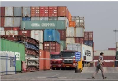 امریکی صدرکی چین کومزید300 ارب ڈالر مالیت کی مصنوعات پر محصولات لگانے کی دھمکی