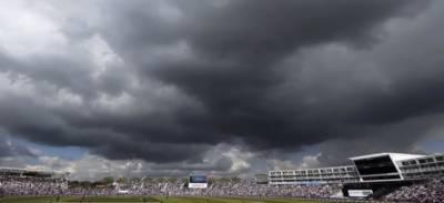 پاکستان اور سری لنکا کا میچ بارش سے متاثر ہونے کا امکان