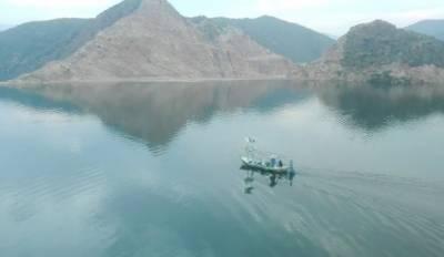صوابی:کنڈال ڈیم میں کشتی ڈوبنے کے واقعے میں 3 بچیاں جاں بحق
