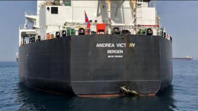 امریکہ، ایران کشیدگی: متحدہ عرب امارات نے تیل بردار بحری جہازوں پر حملوں کو منظم آپریشن قرار دے دیا