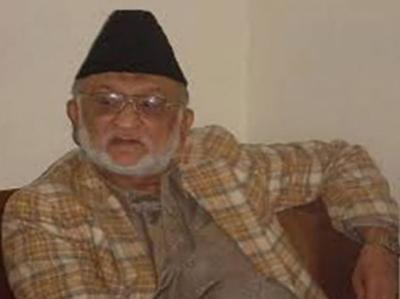 وزیراعلیٰ پنجاب سردارعثمان بزدارکا معروف عالم دین علامہ عباس کمیلی کے انتقال پر اظہار افسوس