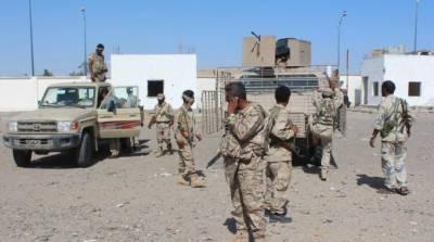 یمن: دھماکے میں کمانڈر سمیت 5 فوجی ہلاک