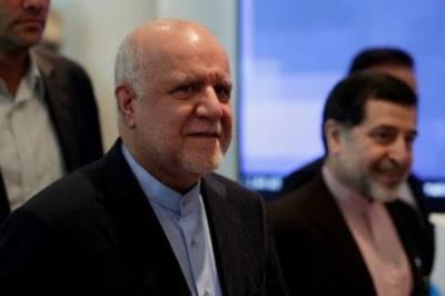 ایرانی وزیر تیل کا بعض رکن ملکوں کی طرف سے معاندانہ رویے کے باوجود اوپیک کی رکنیت برقرار رکھنے کا عزم