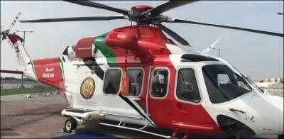 اماراتی پہاڑ سر کرنے کے دوران برطانوی کوہ پیما گرکر ہلاک