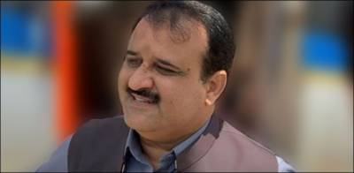 ماضی کی حکومت کی ساری ترقی اشتہارات تک محدود تھی،عثمان بزدار