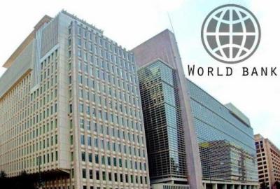 پانچ سال میں معاشی ترقی کی شرح مطلوبہ ہدف سے کم رہی، ورلڈ بینک