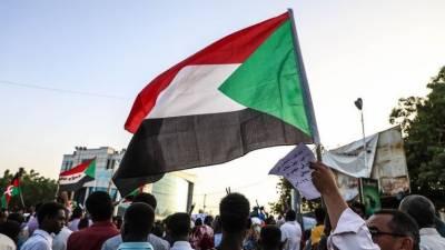 سوڈان، حزب اختلاف کے مرکزی اتحاد نے سویلین کو اقتدار کی منتقلی کیلئے سول نافرمانی تحریک شروع کر دی